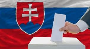 Voľby prezidenta SR - Informácie pre voliča 1